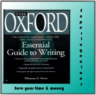 The Oxford Essential