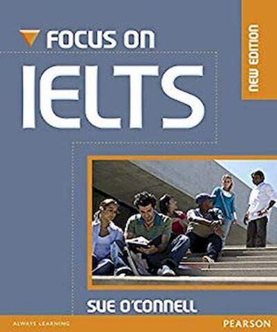 Focus On Academic Skills For IELTS (PDF+Audio)
