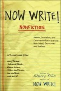 Now Write Nonfiction