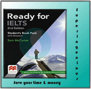 Ready for IELTS 2nd Edition (PDF+Audio)