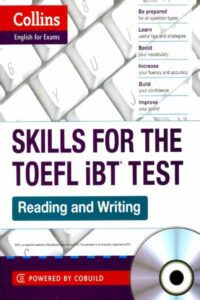 Skills for TOEFL iBT Test : Reading and Writing