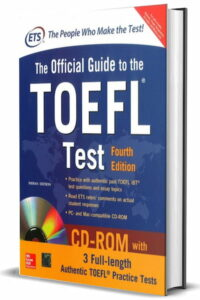 The Official Guide to the TOEFL 4th Edition
