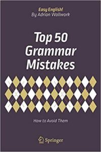 Top 50 Grammar Mistakes Edition 2018