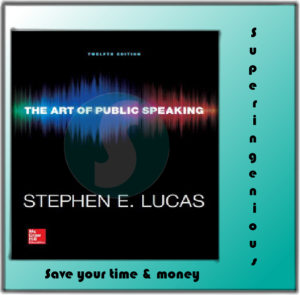 The Art of Public Speaking-free download