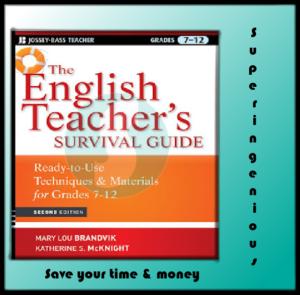 The English Teacher's Survival Guide