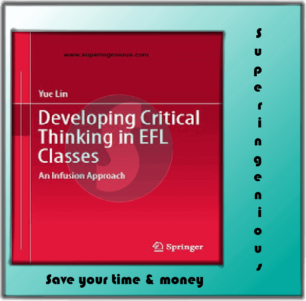 Developing Critical Thinking in EFL