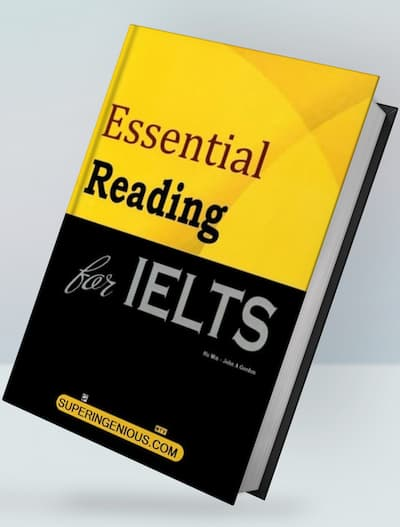 Essential Reading For IELTS Exam