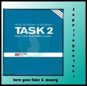 IELTS Academic & General Task 2
