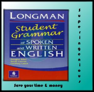 Download Longman Student Grammar of Spoken English