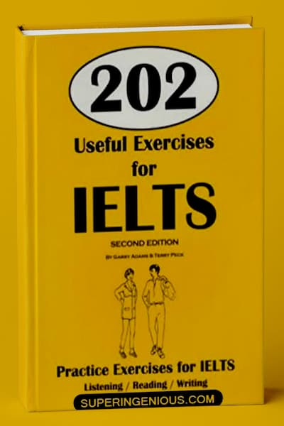 202 IELTS Useful Exercises