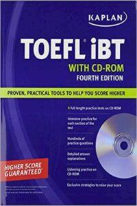 Kaplan TOEFL iBT (PDF+CD) download