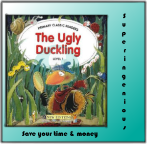 The Ugly Duckling (PDF+Audio) Download