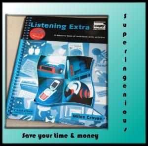 Listening Extra (PDF+Audio)