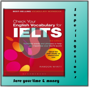 Check Your English Vocabulary for IELTS