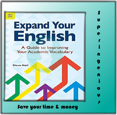 Expand Your English
