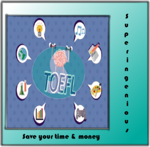 Udemy – English Vocabulary TOEFL