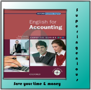 English for Accounting Free Download