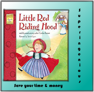 Little Red Riding Hood Download