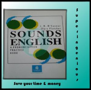 Sounds English A Pronunciation Practice Course