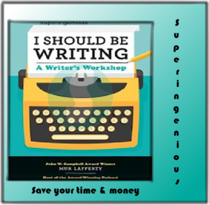 I Should Be Writing: A Writer's Workshop PDF
