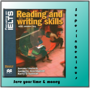 Focusing on IELTS – Reading and Writing Skills