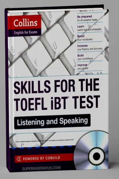 Skills for the TOEFL iBT Test:
