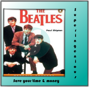 The Beatles.Paul Shipton (PDF+Audio)