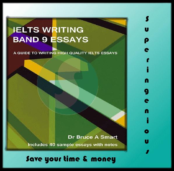ielts writing band 9 essays