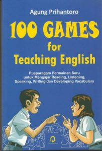 100 Games For Teaching English
