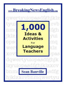1000 Ideas and Activities for Language Teachers