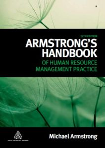 Armstrong's Handbook of Human Resource Management