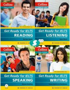 Collins Get Ready for IELTS (PDF+Audio)