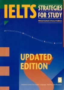 IELTS Strategies for Study: Reading, Writing, Listening and Speaking