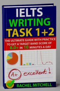 IELTS Writing Task 1 + 2 pdf