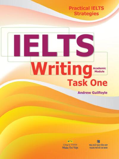 IELTS Writing Task 1 Academic Module