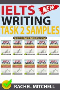 IELTS Writing Task 2 Samples