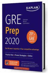 Kaplan's GRE Prep 2019 PDF