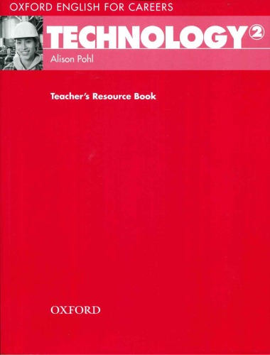 Oxford English for Careers 2