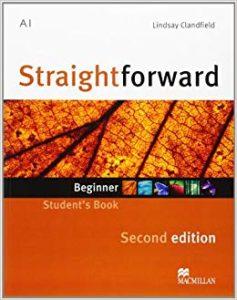 Straightforward Beginner (pdf+CDs)