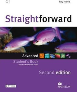 Straightforward Advanced (pdf+cds)