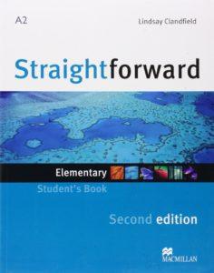 Straightforward Elementary (pdf+cds)