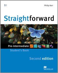 Straightforward  Pre-Intermediate (pdf+CDs)