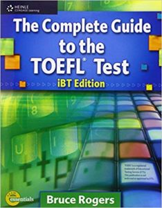 The Complete Guide To TOEFL Test (PDF+ Audio)