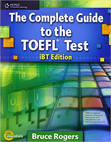 The Complete Guide To TOEFL Test