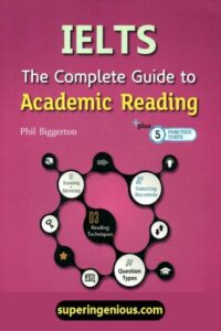 The Complete Guide to Academic Reading