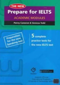 The New Prepare for IELTS Academic Modules