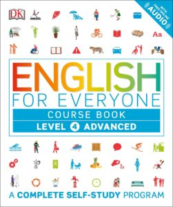 English for everyone level 4