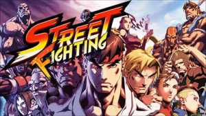 Street fighting