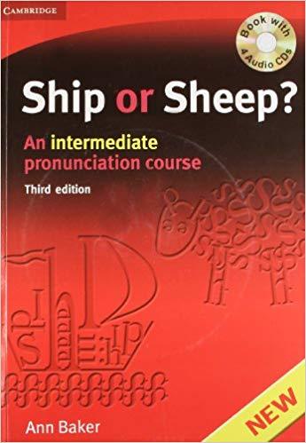 Ship or Sheep? An Intermediate Pronunciation Course