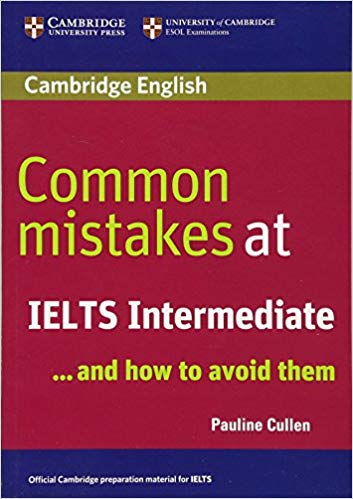 Common Mistakes at IELTS pdf